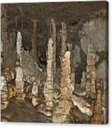 Lewis And Clark Caverns 3 Canvas Print