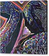 Liane Canvas Print