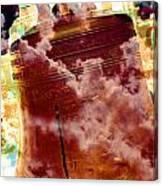 Liberty Bell 3.1 Canvas Print