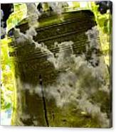 Liberty Bell 3.2 Canvas Print