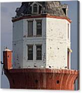 Lighthouse 1 Canvas Print