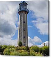 Lighthouse Island II Canvas Print