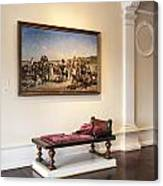 Lightner Museum 6 Canvas Print