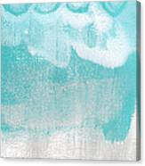 Like A Prayer- Abstract Painting Canvas Print