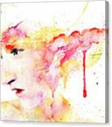 Lillia Canvas Print