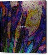 Lilyvio Canvas Print