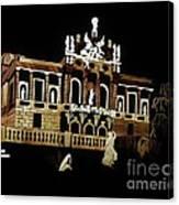 Linderhof Palace_2 Canvas Print