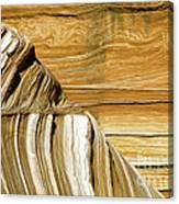Lines-shapes-textures-colors Canvas Print