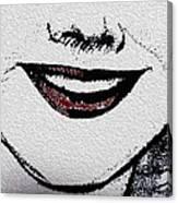 Liposuction Successful  Canvas Print
