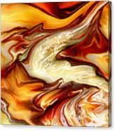 Liquid Dream Canvas Print