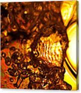 Liquid Fuel Canvas Print