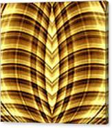 Liquid Gold 3 Canvas Print