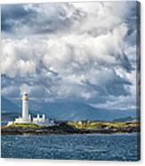 Lismore Lighthouse Canvas Print