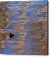 Little Navy - Santa Maria - Featured 2 Canvas Print