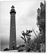 Little Sable Point Lighthouse IIi Canvas Print