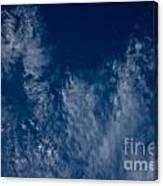 Living Sky Canvas Print
