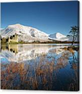 Loch Awe Canvas Print