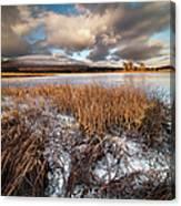 Loch Tulla Canvas Print
