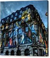 London 012 Canvas Print