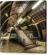 London Bridge Station 1.0 Canvas Print