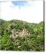 Long Boat Tour - Phi Phi Island - 011356 Canvas Print