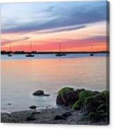 Long Island Canvas Print