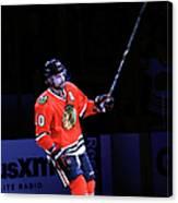 Los Angeles Kings V Chicago Blackhawks Canvas Print