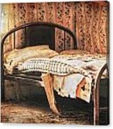 Lost Dream Canvas Print