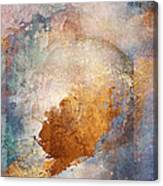 Lost In Translation Canvas Print