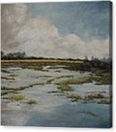 Low Country Canvas Print