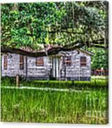 Lowcountry Heritage Canvas Print