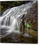 Lower Little Falls Canvas Print