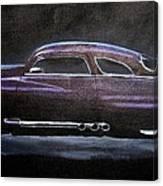 Lowrider Canvas Print