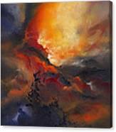 Lucent Canvas Print