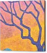 Luminous Daybreak Canvas Print