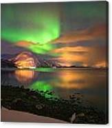 Luminous Landscape Canvas Print