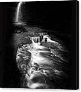 Luminous Waters Vi Canvas Print