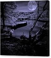 Luna See Canvas Print