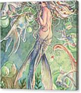 Lusinga Canvas Print