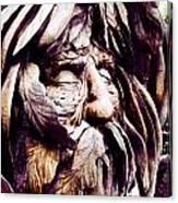 Lwv20032 Canvas Print