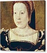 Lyon, Corneille De H. 1500-1575 Canvas Print
