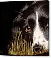 Madge Canvas Print