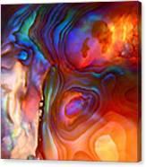 Magic Shell 2 Canvas Print