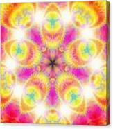 Magical Universe Canvas Print