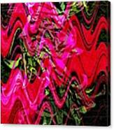 Magnet Canvas Print