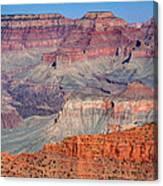 Magnificent Canyon - Grand Canyon Canvas Print