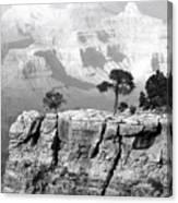 Magnificent Grand Canyon Canvas Print