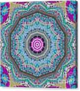 Magnolia Magic 2 Canvas Print