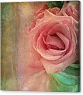 Maid Marion Canvas Print