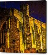 Maidstone Church Canvas Print